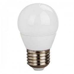 LED BALL E27 230V 5W 4.000K 180° 450Lm Ra80 (G45527NW)