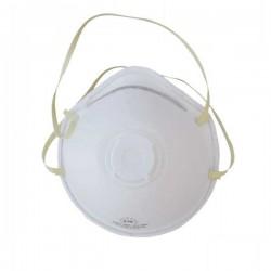Μάσκα Προστασίας 42/2C FFP1 με βαλβίδα (03.3.0042C)