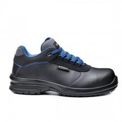 Παπούτσια εργασίας IZAR S3 CI SRC μαύρο/μπλε, BASE