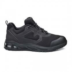 Παπούτσια εργασίας K-YOUNG O1 SRC ΜΑΥΡΟ, BASE