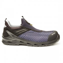 Παπούτσια ασφαλείας I-LAB S1P ESD SRC ΜΑΥΡΟ/ΓΚΡΙ, BASE