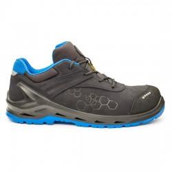 Παπούτσια ασφαλείας I-ROBOX S3 CI ESD SRC ΜΑΥΡΟ/ΜΠΛΕ, BASE