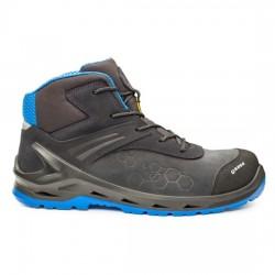 Παπούτσια ασφαλείας I-ROBOX TOP S3 CI ESD SRC ΜΑΥΡΟ/ΜΠΛΕ, BASE