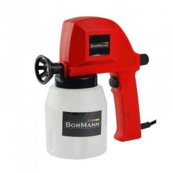 Ηλεκτρικό Πιστόλι Βαφής 60W BORMANN BPG7000 (015864)