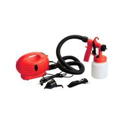 Πιστόλι Βαφής Ηλεκτρικό 650W (020370) BORMANN