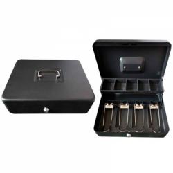 Κουτι ταμειου με κλειδαρια BORMANN BPC3000 (021919)