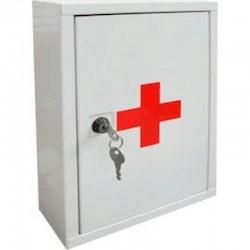 Κουτί Φαρμακείο 32x22x8cm Bormann BFB2000 (021926)