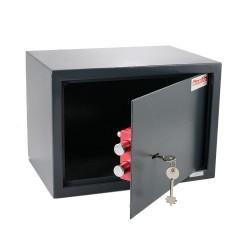 Bormann BDS2200 Χρηματοκιβώτιο Ασφαλείας με Κλειδί (022640)