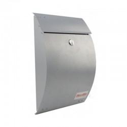 Γραμματοκιβώτιο 300Χ220Χ70ΜΜ Bormann ΒΜΒ1000 (022695)