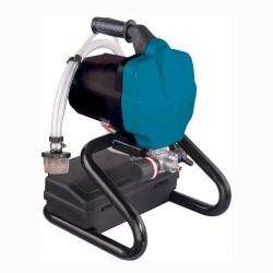 Ηλεκτρικό Πιστόλι Ψεκασμού AIRLESS 650W (022930) BORMANN PRO