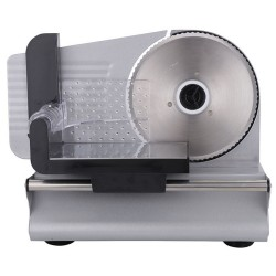 BORMANN BHA1700 - Κόφτης Τροφίμων 150W με Ανοξείδωτο Δίσκο 190mm (027027)