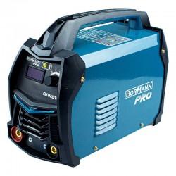Ηλεκτροκόλληση Inverter 200A BORMANN PRO - BIW2100 (028260)