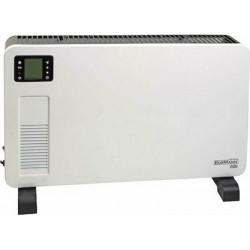 Bormann BEH5100 Θερμοπομπός 2300 Watt με Τηλεχειρισμό (030713)