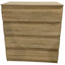 Συρταριέρα Pure BSF1300 (033431)