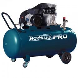BORMANN PRO - BAT5090 Αεροσυμπιεστής με ιμάντα 3HP (035725)