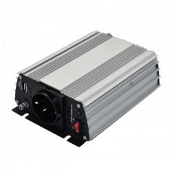 INVERTER 12V-220V 1000W BORMANN BMI1200 (022534)