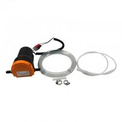 Αντλια μεταγγισης λαδιου & πετρελαιου BORMANN SP1600 (023487)