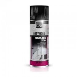 Σπρει Γαλβάνισμα Αλουμινίου 400ml TECTANE ZINC-ALU (9271)