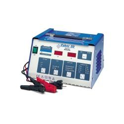 Φοστιστής Μπαταρίας με Μικροεπεξεργαστή (CYBER 20) CEMONT
