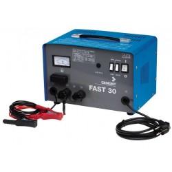 Φορτιστής Μπαταρίας 980W 230-1V CEMONT (FAST30)