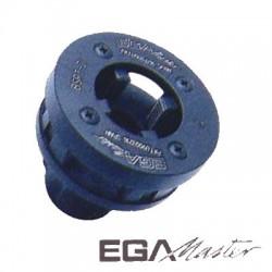 """Κουκουνάρες Υδραυλικών EGA Ισπανίας 1"""" (63005)"""