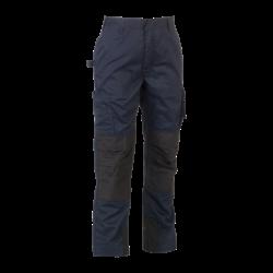 Παντελόνι Εργασίας Μπλε/Μαύρο Titan, Herock