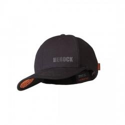 Καπέλο Lano Μαύρο L/XL, Herock