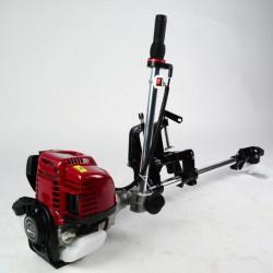 Εξωλέμβια μηχανή τετράχρονη 1.5Hp KUMATSUGEN GM1500 (021810)