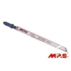 403150-F ΣΕΤ 5ΤΕΜ. ΛΑΜΑ ΣΕΓΑΣ PROFI BI-METAL 110mm