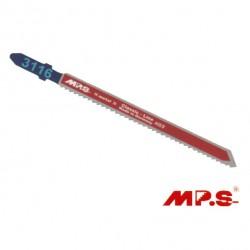 403116 ΣΕΤ 5ΤΕΜ. ΛΑΜΑ ΣΕΓΑΣ CLASSIC HSS 75mm