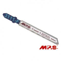 403111-F ΣΕΤ 5ΤΕΜ. ΛΑΜΑ ΣΕΓΑΣ PROFI BI-METAL 50mm