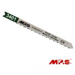 403401 ΣΕΤ 5ΤΕΜ. ΛΑΜΑ ΣΕΓΑΣ PROFI CV 75mm