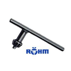 25835 ΚΛΕΙΔΙΑ ΤΣΟΚ ROHM 16mm No S3