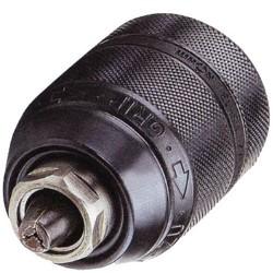 """1328310 ΤΣΟΚ ΜΕΤΑΛΛΙΚΑ ΑΥΤΟΜΑΤΑ ΜΕ ΑΣΦΑΛΕΙΑ (ΚΛΕΙΔΩΜΑ) ROHM 1/2""""x20 DB 1,5-13mm"""