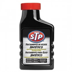Βελτιωτικό λαδιού synthetic oil treatment 300ml, STP