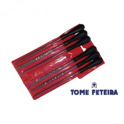 Λίμες Σετ Feteira