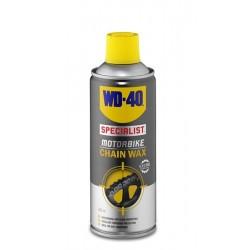 WD-40 Specialist Motorbike Chain Wax 400ml κερί αλυσίδας