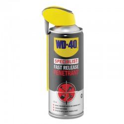 WD-40 Specialist Fast Release Penetrant Spray 400ml-ΛΙΠΑΝΤΙΚΟ ΣΠΡΕΙ ΥΨΗΛΗΣ ΔΙΕΙΣΔΥΤΙΚΟΤΗΤΑΣ