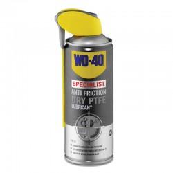 WD-40 Specialist Dry PTFE Lubricant 400ml - ΞΗΡΟ ΤΕΦΛΟΝ - ΛΙΠΑΝΤΙΚΟ ΣΠΡΕΙ