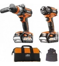 AEG Εργαλεία