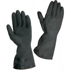 Γάντια απο Latex 01.00055