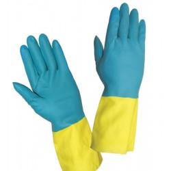 Γάντια απο Latex/Neoprene 01.00057