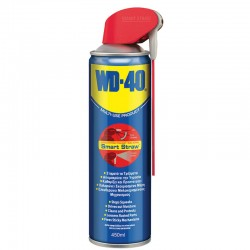 WD-40 Multi-Use Product Smart Straw 450ml