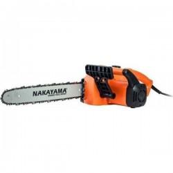 Αλυσοπρίονο Ηλεκτρικό 2300W NAKAYAMA (010715)