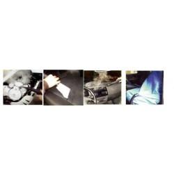 Μηχάνημα (Πραγματικού) Βιολογικού Καθαρισμού Steam Carwash 310+ OZON