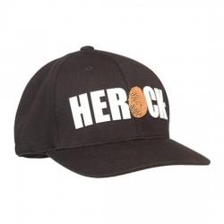 Καπέλο Brutus Μαύρο L/XL, Herock