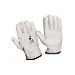 Γάντια Δερμάτινα 01.00015/1 Χειριστών